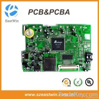 electronic circuit board, pcb assembly/