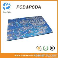 PCB and PCBA supplier