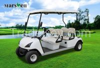 4 Seater Electric Golf Cart with CE certificate DG-C4(China)