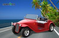 Factory price offer 4 seater classic Electric golf cart DN-4D