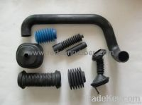 Molded Rubber Hose