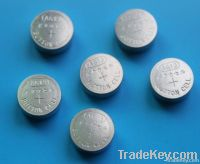 1.5V LR44 alkaline button cell battery