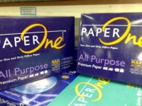 Paper One A4 *****$0.8