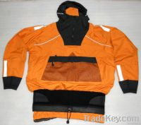 dry tops for kayak caneoing, sailing fishing surfing