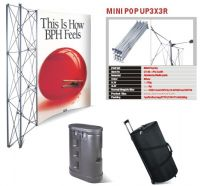POP UP/POP UP COUNTER//TOWER