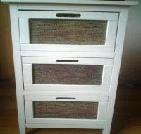 Drawer Bedside Cabinet