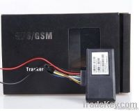 S909 GPS Tracker for car Built-in GPS/GSM Antenna