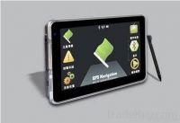 4.3 inch GPS Navigation, GPS Navigator with FM, AV, BT, 2GB, ISDB-T