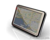 5 inch GPS Navigation, GPS Navigator with FM, AV, BT, 2GB, ISDB-T