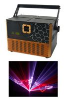 5W RGB Animation Laser Light