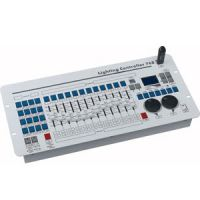 Lighting Controller, 768 Channel DMX Controller