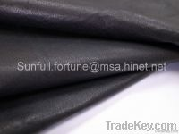 Sow skin Grain Lining Leather pig skin