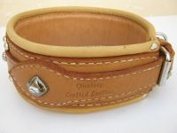 Leather Dog Collars