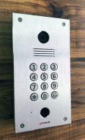 IP Door Entry Doorphone + Camera