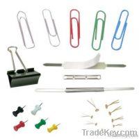 paper binding clip paper fastener