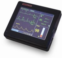 Palm-size Patient Monitor