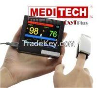 Touch Handheld Pulse Oximeter OxyTplus