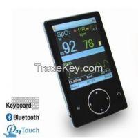 Handheld Pulse Oximeter OxyT