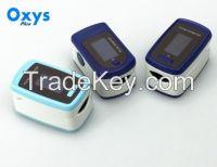 OLED Fingertip pulse oximeter Oxys Plus