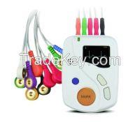 Holter-ECG-Monitoring-system/HeartRec-ECG-Holter Heartrec Eco