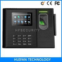 GPRS Wireless Fingerprint Time Attendance (HF-Bio800)