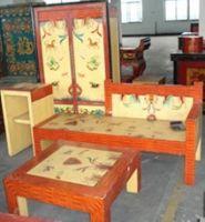 Antique furniture Tibetan furniture