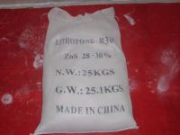 Lithopone, Lithophone, Pearl white, Barium zinc sulfate