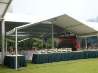 high quality aluminum frame Wedding Tents, festival celebration tent