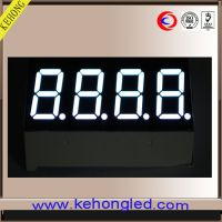 led digital display