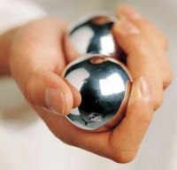 Sphere Hematite & NDFEB Magnets