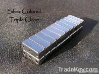 Double Black Magnetic Clasps for bracelet