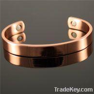 Stainless Steel & Titanium Magnetic bracelet