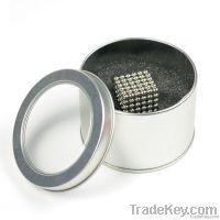 Neocube magnets ( Intelligence-Toys)