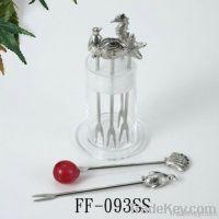 Fruit Forks