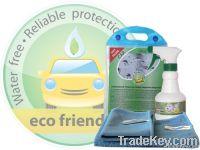 Car.Glass polish product (200ml set)
