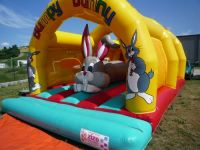 Inflatable Bouncing Castle, Bouncer, Bounce House