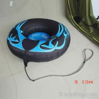 Inflatable Snow Tubes