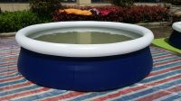 Inflatable Pool Commercial Usage Home Usage High Quality Inflatable Pool Above Ground