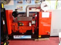 Gas generator set (20kw-3000kw)