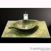 Stone Stylish Bathroom Sink & Batroom Basin