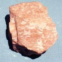 Potassium Feldspar K2O>12.5%, SiO2> 68% Fe2O3< 0.03%