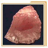 Quartz SiO2> 99.50%