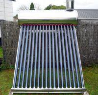 Solar Water Heater/ Solar Geyser WB-P02