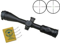 Visionking high shock resistant 3-30x56 rifle scope