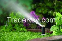 Garden Sprinkler & Playground Irrigation