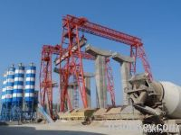 Industrial Bridge and Gantry Cranes for Mining Maintenance