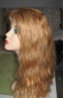 Wigs (Half Hand Made)