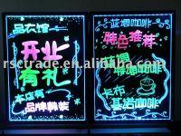 LED writing board 86+0136+99407314