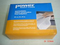spunlace nonwoven cleaning cloth