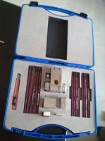 Pencil Hardness Tester With Three Test Load